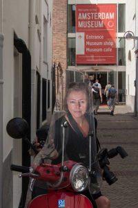 Fotografie: Cynthia v.d. Brugge